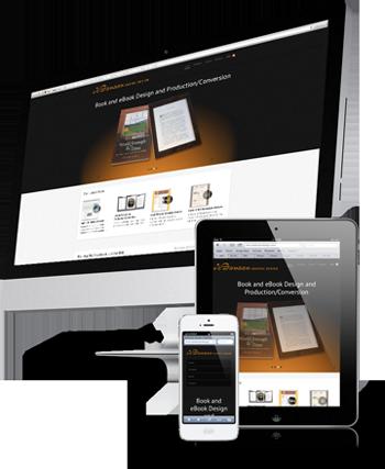 deDanaan Design on iMac, iPad, and iPhone
