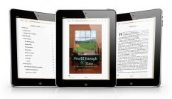 eBook Design and Production/Conversion