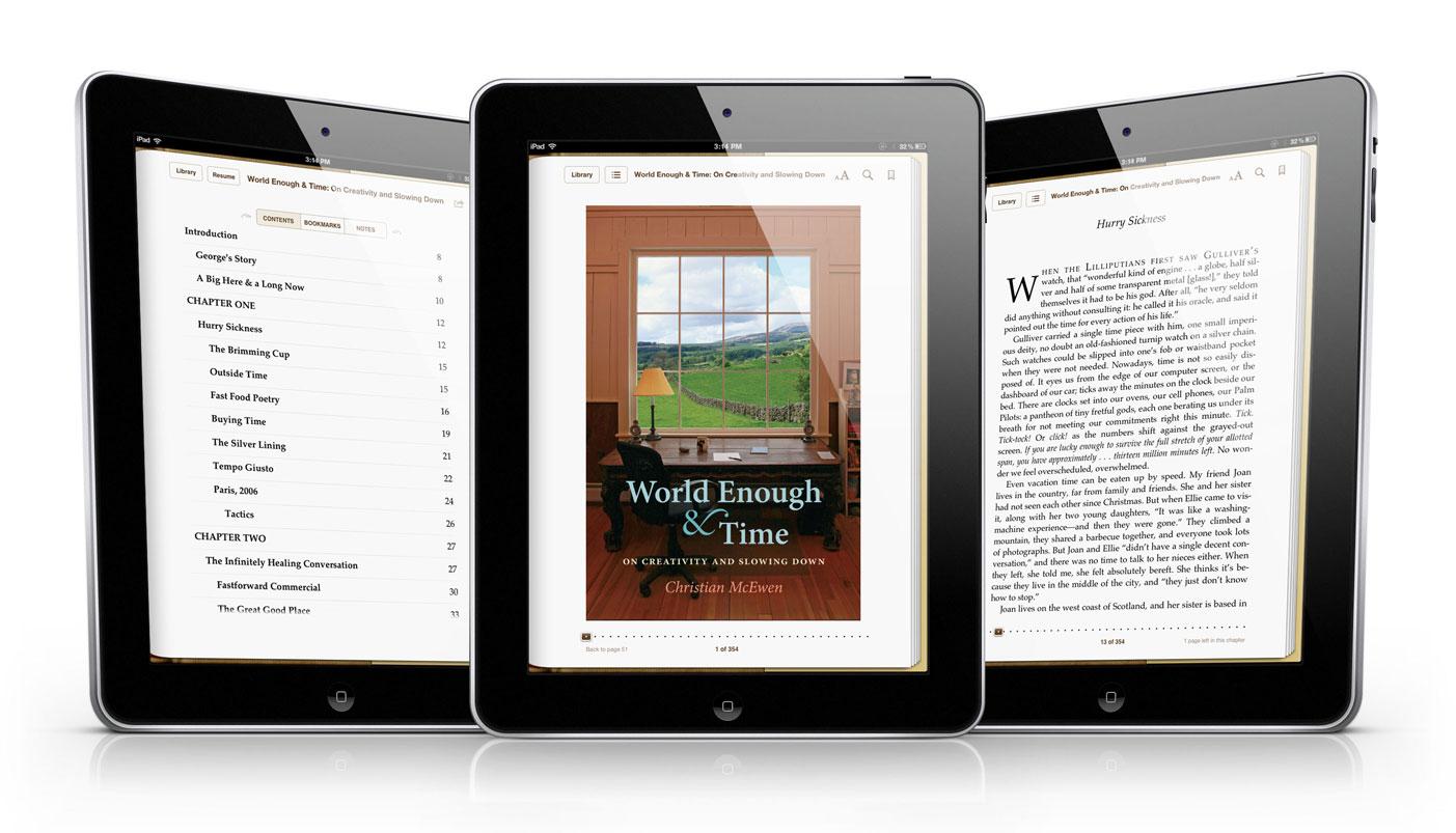 eBook Design and Production/Conversion | deDanaan Design